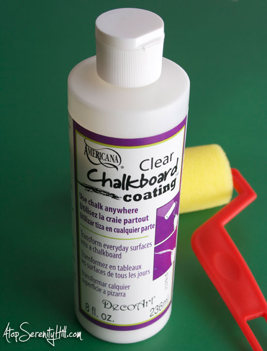 chalkboardcoating