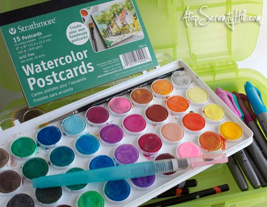 watercolorsketchingsupplies