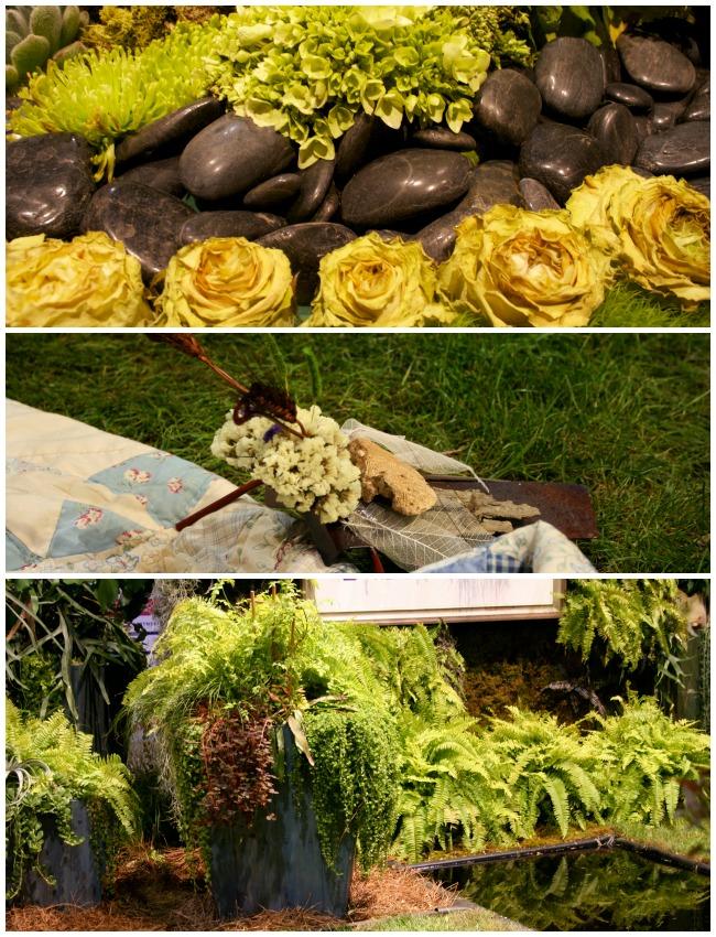 A peek inside the Philadelphia Flower Show • AtopSerenityHill.com #photography