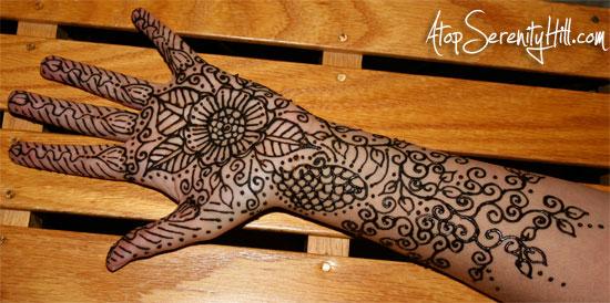 henna_paste