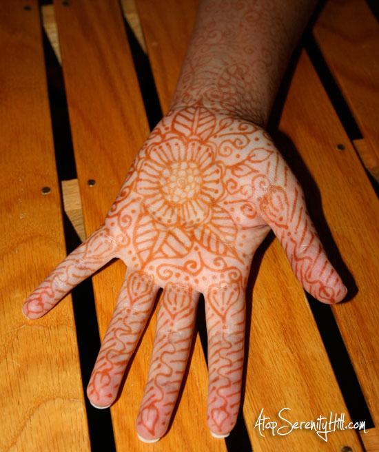 henna_stain