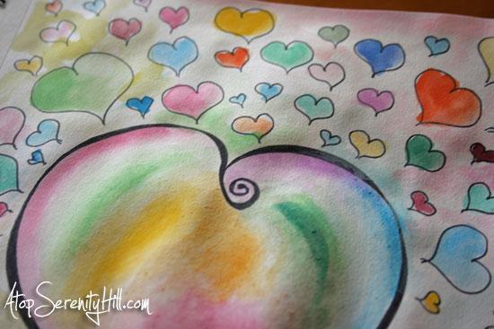 watercolor_hearts