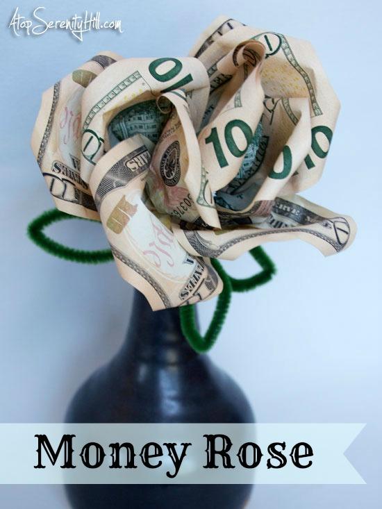 moneyrose